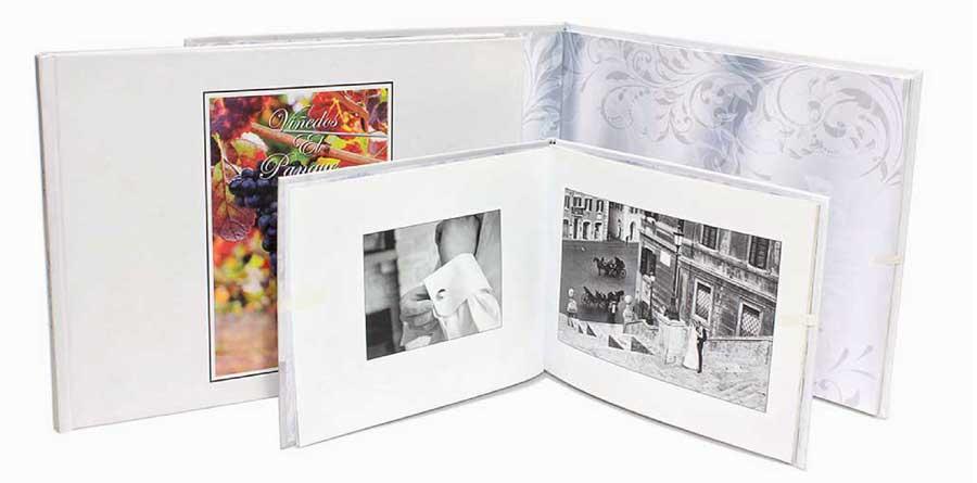diseño photobook